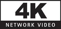 Underwater 4K video camera